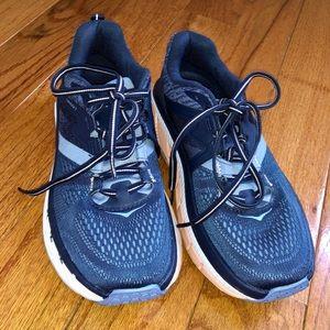 HOKA One One Size 6 Women's Shoes - worn once